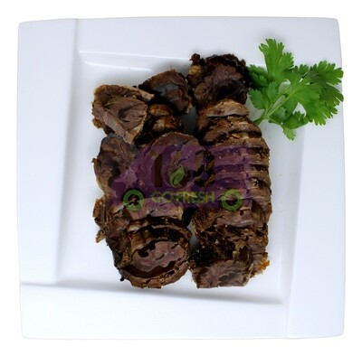 Marinated Beef Shank (熟食)潮式卤牛腱