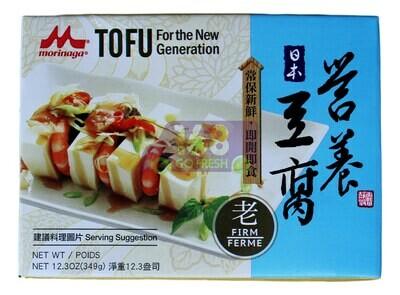MORINAGA FIRM TO-FU MORINAGA 营养老豆腐(12.3OZ)