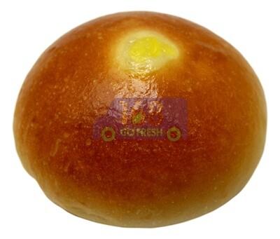 (包点)Custard Bun (2 Counts)   奶黄包(2 个)