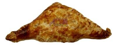 (包点)Crisp BBQ Pork (2 Counts)   叉烧酥(2 个)