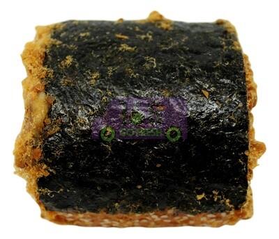 (包点)Seaweed Pork bun(2 Counts) 海苔肉松包(2个)