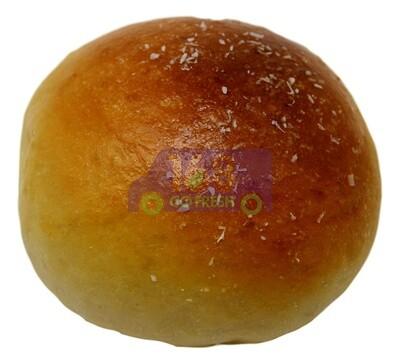 (包点)Shredded coconut Stuffing Bun (2 Counts) 椰蓉包(2个)