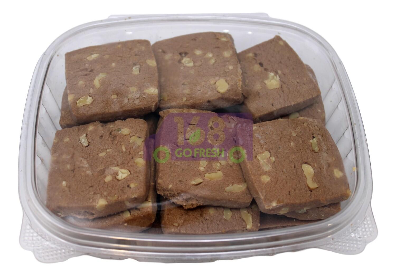 (包点)Walnut Cookies 核桃饼干 (一盒)