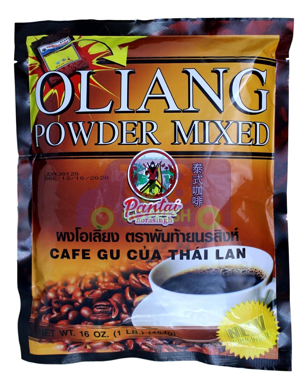 PANTAI OLIANG POWER MIX 潘泰 泰式咖啡粉(16OZ)