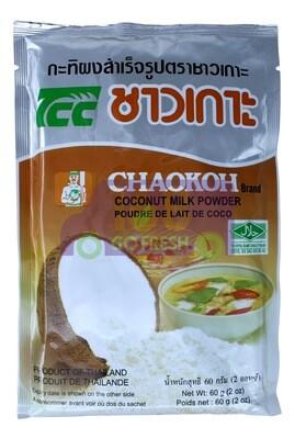 CHAOKOH COCONUT MILK POWDER CHAOKOH  椰蓉粉 椰子粉(2OZ)