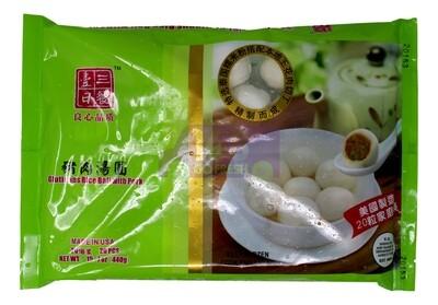 GLUTINOUS RICE BALL WITH PORK   一日三餐 猪肉汤圆(20颗)