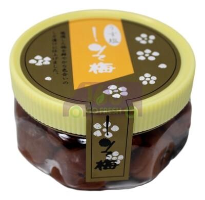 JAPAN STYLE  SALTED PLUM 日本风味 盐清梅(需冷藏)