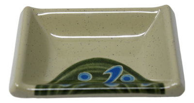 YANCO JP-4046 SAUCE DISH YANCO 酱油碟子JP-4046 (1个或1箱)