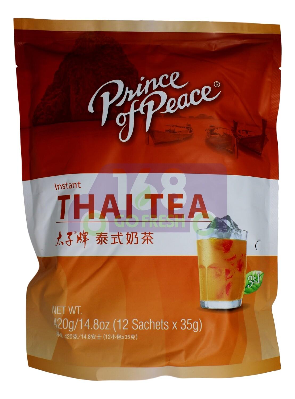 Thai Tea 太子牌 泰式奶茶(420G)
