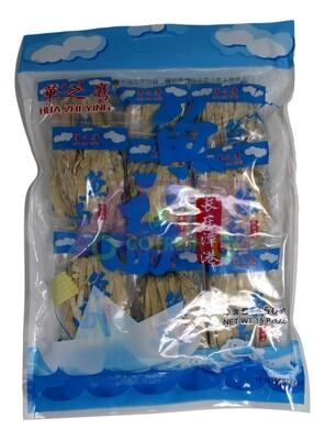 HUAZHIYING LIUZHOU SNAIL RICE NOODLE(ORIANGAL SPI) 华之鹰 鱼面(450G)