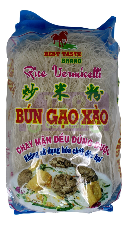 BEST TASTE RICE VERMICELLI BEST TASTE 炒米粉(18OZ)