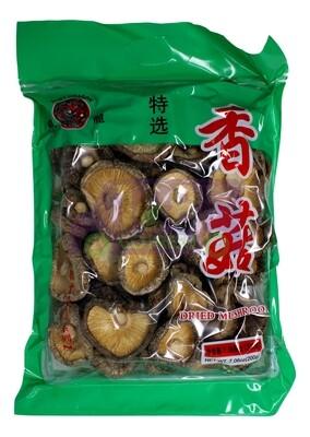 DRIED MUSHROOM 东龙 特选香菇(7.06OZ)