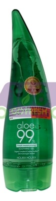 HOLIKA HOLIKA ALOE VERA SOOTHING GEL 250ml韩国HOLIKA HOLIKA保湿晒后修复补水芦荟胶 250ml