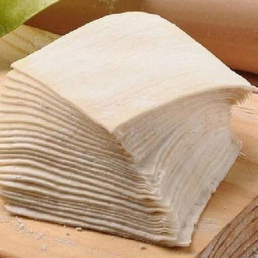 Homemade Wonton Wrapper 手工扁肉皮(2LB)
