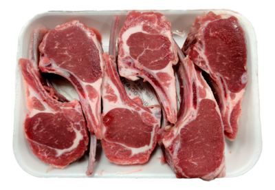 HORIZON BLUE SKY FROZEN LAMB RIB 新西兰 冰冻羊排(0.95-1LB)