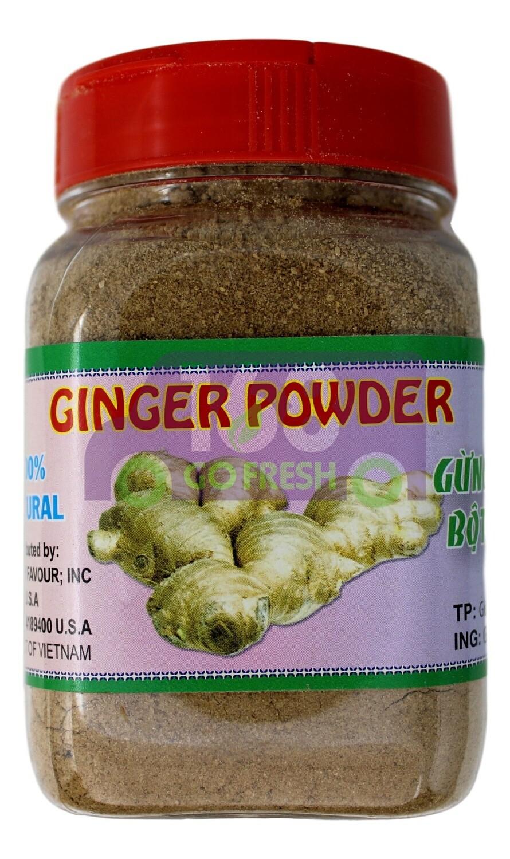 Best Taste Brand Ginger Power 越南红马 无糖姜粉(4OZ)