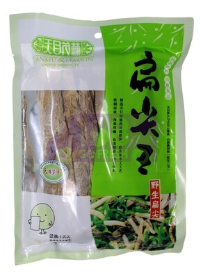 DRIED BAMBOO SHOOTS天目茂林 扁尖王(12.3OZ)
