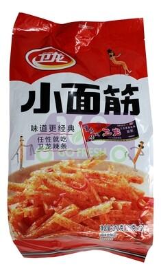 WEILONG GLUTEN DAMIANJIN 卫龙 重庆风味小面筋(312G)