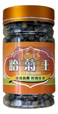 Fetal chrysanthemum 天然食品 胎菊王(2OZ)