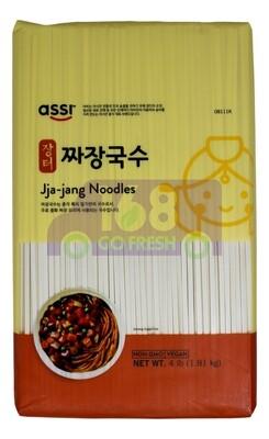 ASSI BRAND JJA-JANG NOODLE ASSI 韩式炸酱面 08111K (4LB)