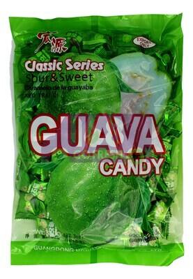 GUAVA CANDY 宏源 番石榴糖(350G)