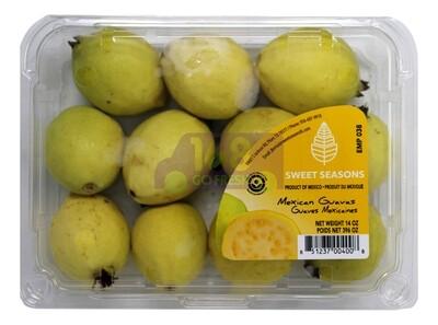 Guava  盒装小番石榴 (14oz)