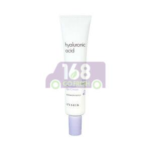【ON SALE 热卖促销】IT'S SKIN Hyaluronic Acid Moisture Eye Cream 25ml韩国伊思玻尿酸锁水保湿眼霜25ml(原价$13.79)