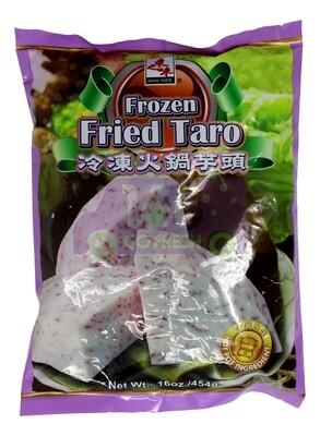 ASIAN TASTE FROZEN FRIED TARO 东之味 冷冻火锅芋头(16OZ)