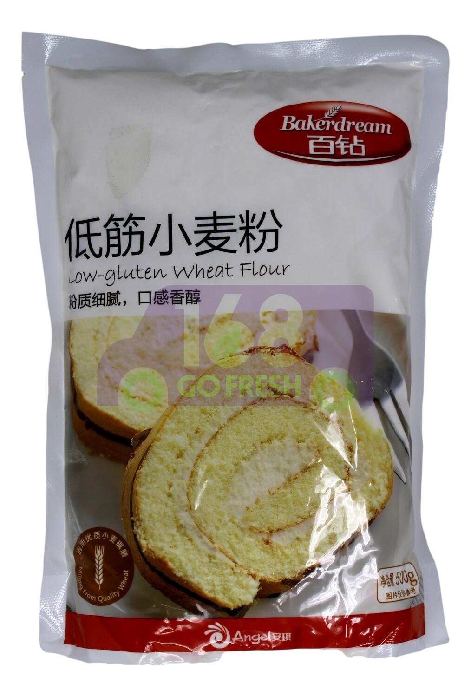Low Gluten Wheat Flour 低筋小麦粉 (500G)
