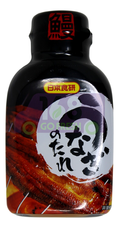EEL SAUCE  日本 食研 鳗鱼调味汁(210ML)
