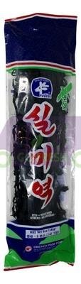 SASUM DRIED SEAWEED ITO-WAKAME 鹿牌 海带丝 裙带菜(5OZ)