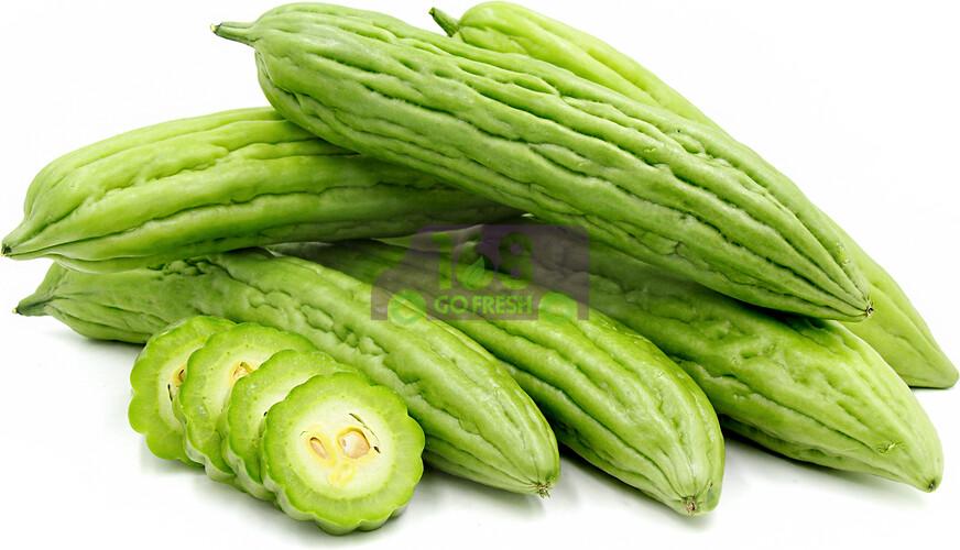 Bitter Melon(1.8-2LB) 苦瓜(1.8-2LB)