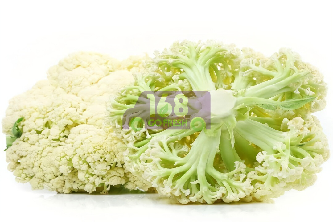 Tai San Cauliflower 台山菜花(2.3 - 2.6LB)