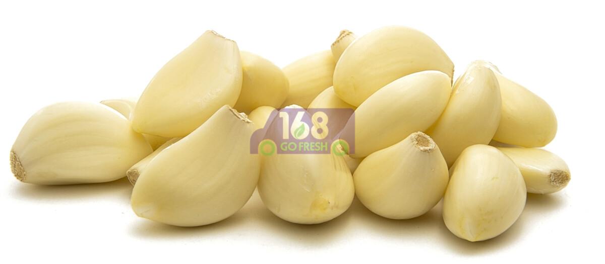 Peeled  Garlic去皮蒜头0.6-0.7 LB