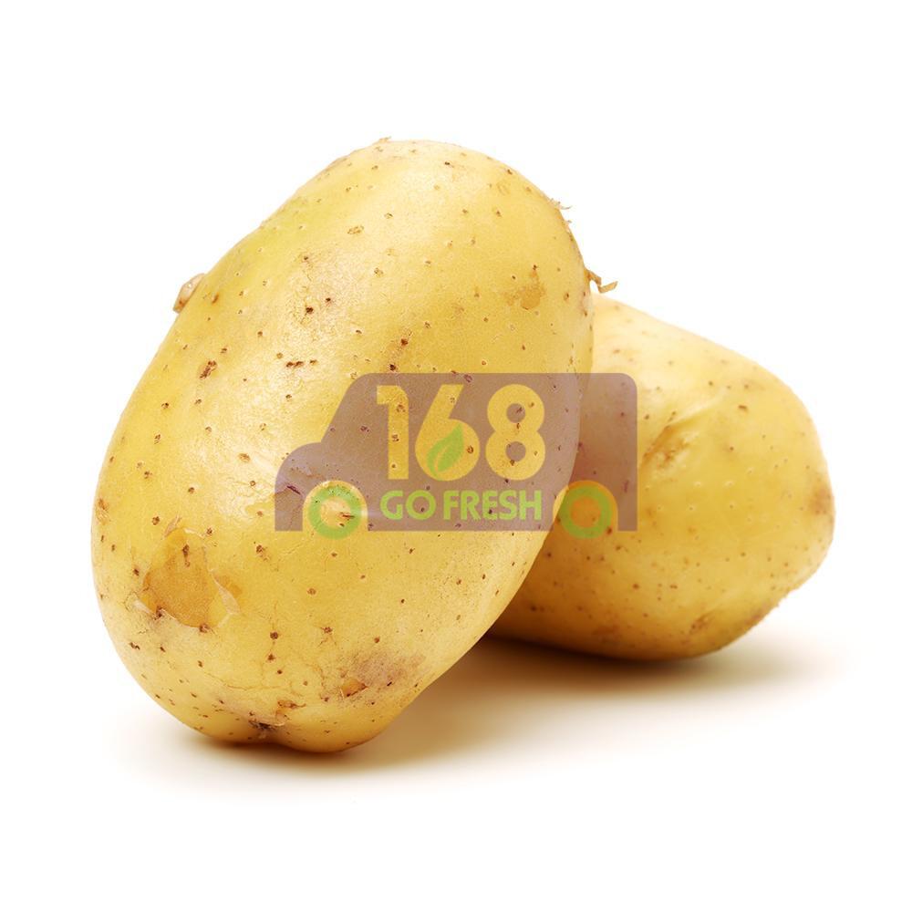 Big Potato (3 Count) 大土豆 马铃薯(3个)