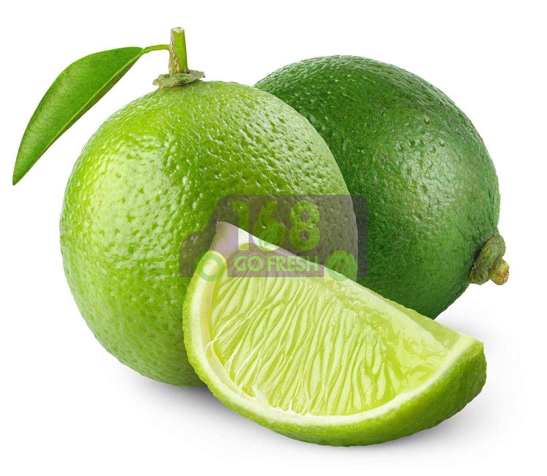 Lime (3 Count) 青柠檬 (3个)