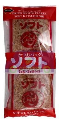 DRIED BONITO SHAVING 日本 鲣鱼薄片(0.88OZ)