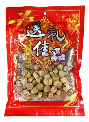 Japanese Dried G4 Scallops  16oz日本G4高级干贝/元贝/瑶柱 - 中号1磅装