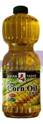 ASIAN TASTE CORN OIL 东之味 玉米油(48FLOZ)