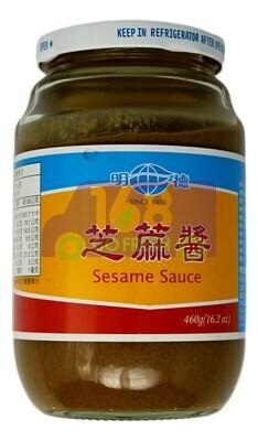SESAME SAUCE 明德 芝麻酱 (460G)