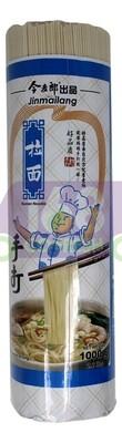 JINMAILANG WIDE NOODLE 今麦郎 手打宽面(1000G)