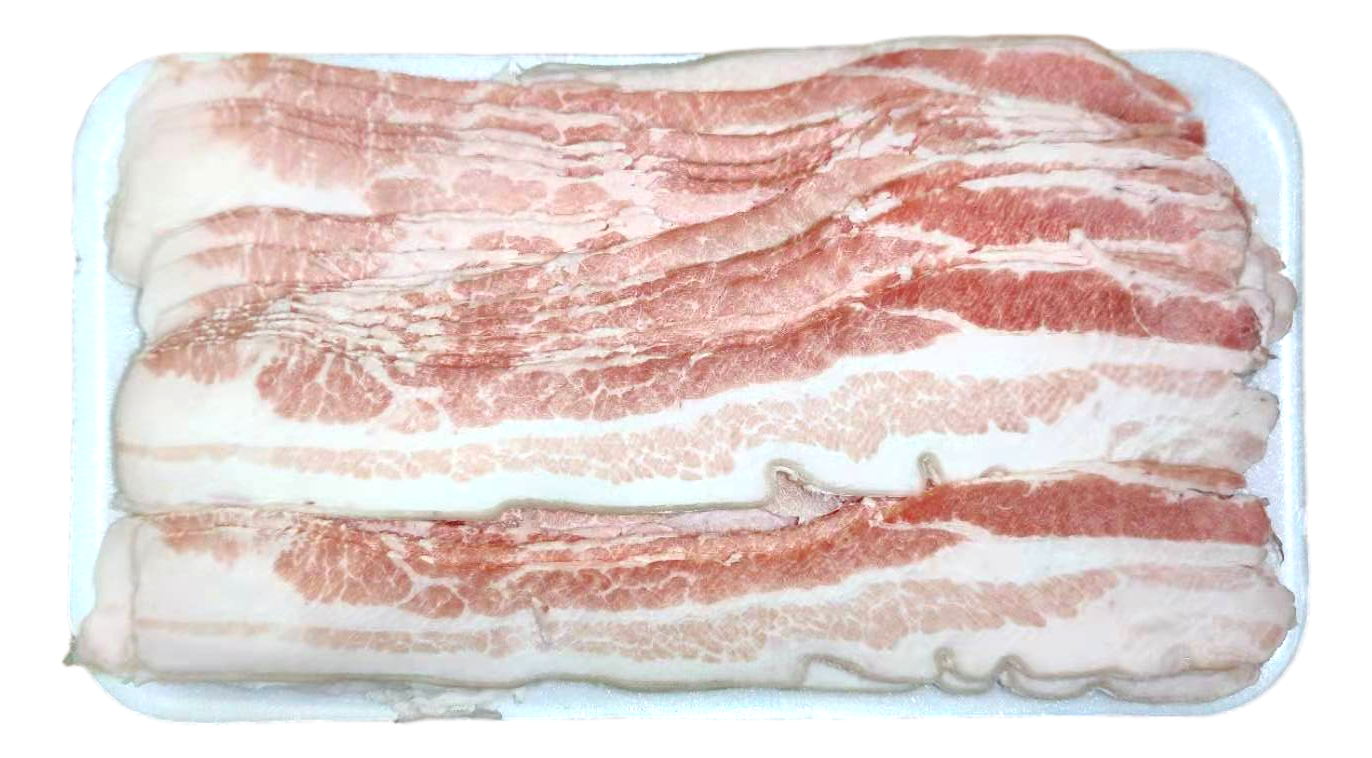 Hot Pot Sliced Pork belly 火锅 切五花肉片(1LB装)