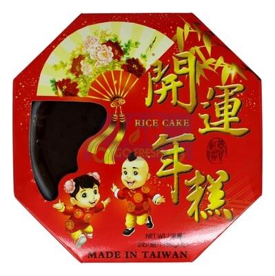 RED BEAN RICE CAKE 红叶 红豆开运年糕(2LB)