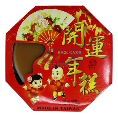 RICE CAKE 红叶 原味开运年糕(2LB)
