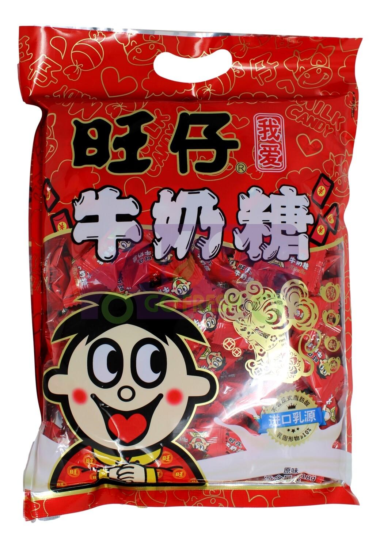 COCONUT CANDY 旺仔 牛奶糖(318OZ)
