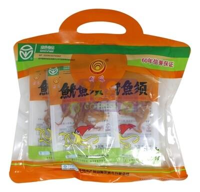Tentacles of Squid 明珠 鱿鱼丝(160G)