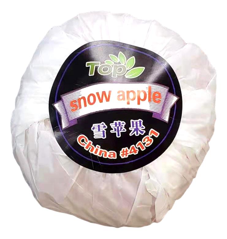 HONEY FUJI SNOW APPLE 糖心雪苹果(3个)