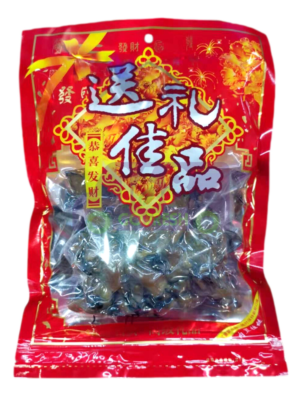 Dried Premium Oyster (L) 16oz - JAPAN日本优质蚝豉蚝干蠔豉蠔干(大颗)1磅装 - 开封后请尽快放入冷冻