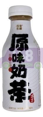 TEAMO MADE MILK TEA-ORIGINAL FLV 喜茶 原味奶茶 古早(385ML)