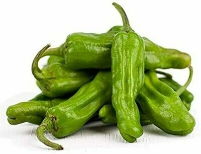 Japanese Chili  Pepper  新鲜日本辣椒 0.9 - 1.1LB